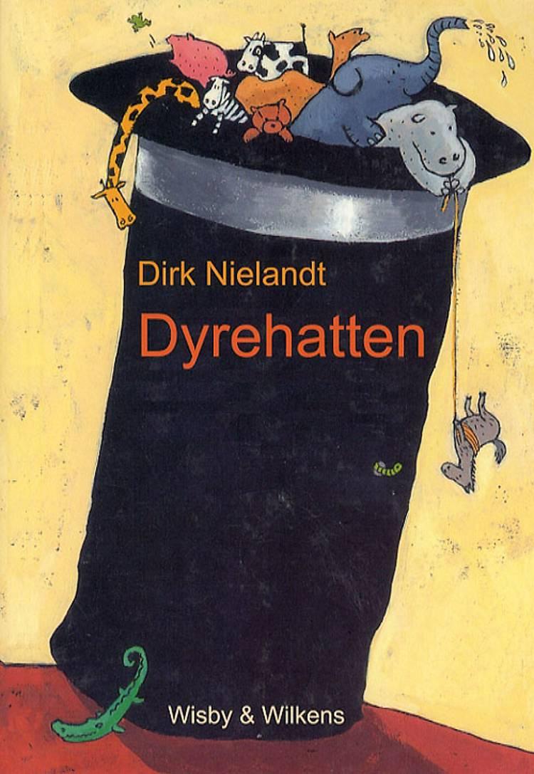 Dyrehatten af Dirk Nielandt