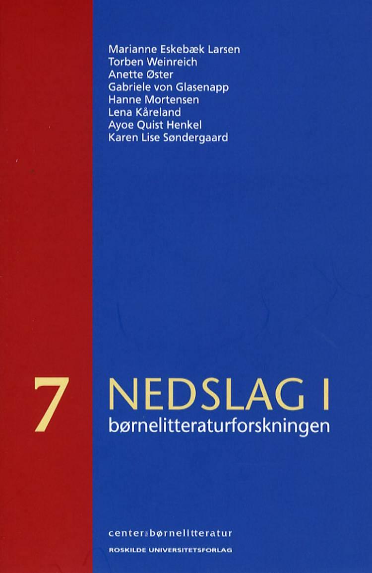Nedslag i børnelitteraturforskningen af A. Skyggebjerg