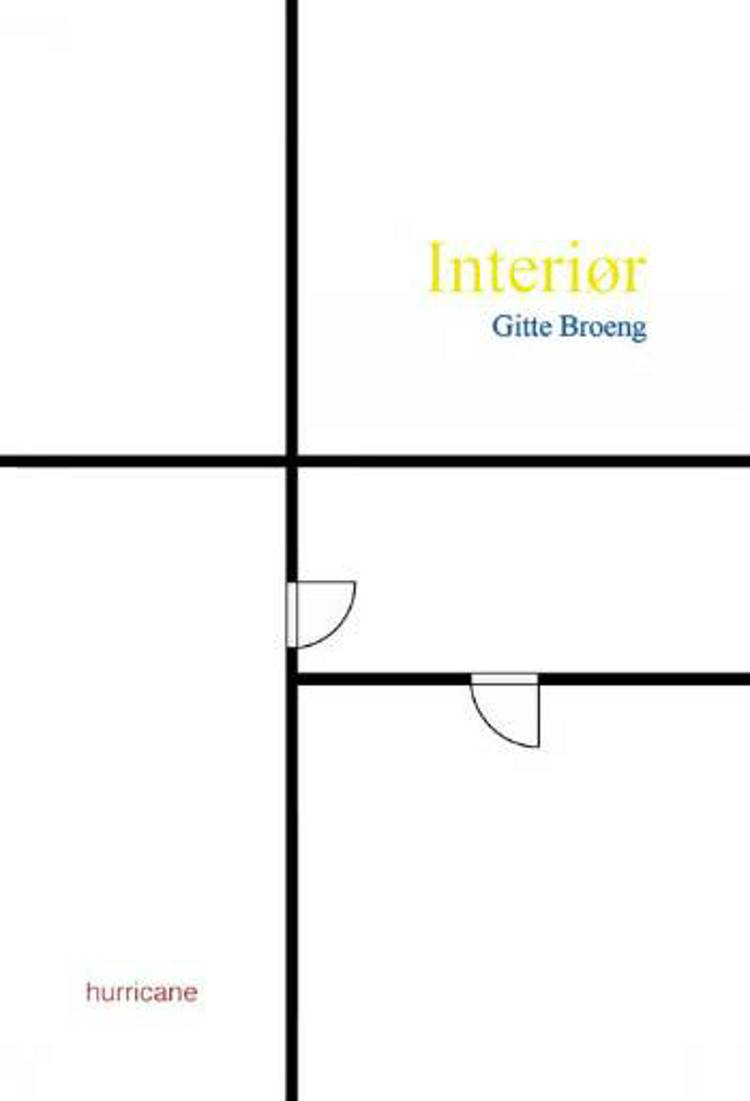 Interiør af Gitte Broeng