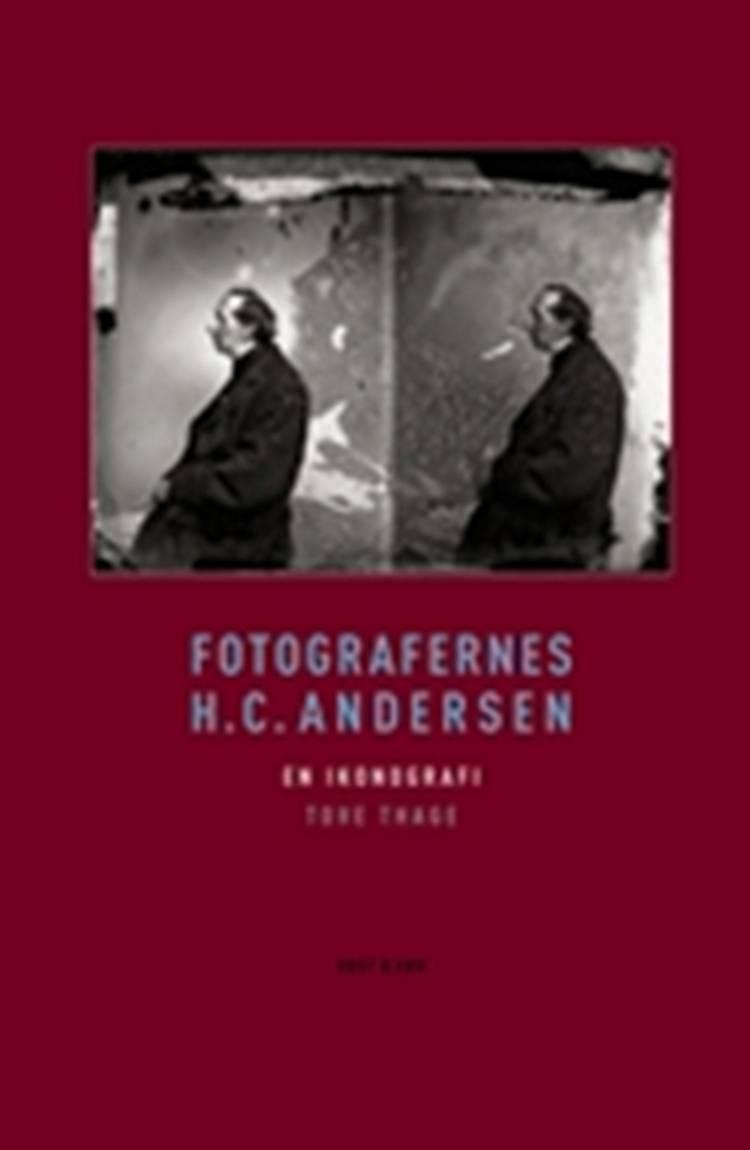 Fotografernes H.C. Andersen af Tove Thage