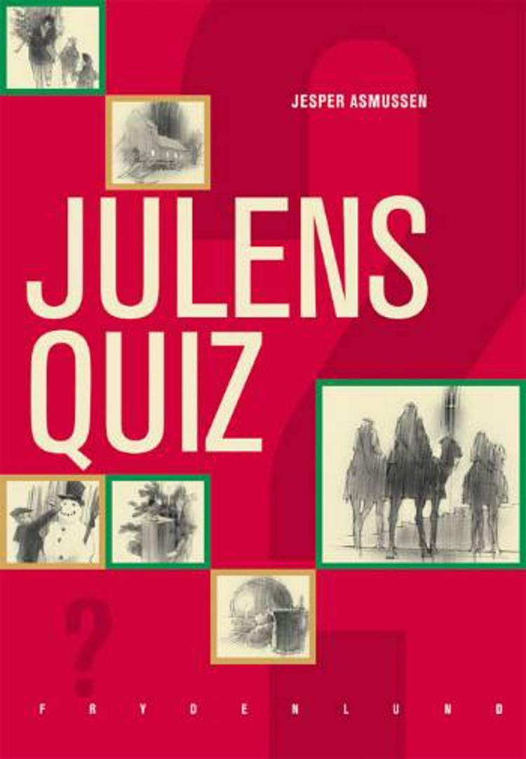 Julens quiz af Jesper Asmussen