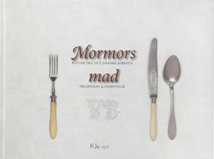 Mormors mad af Klavs Styrbæk