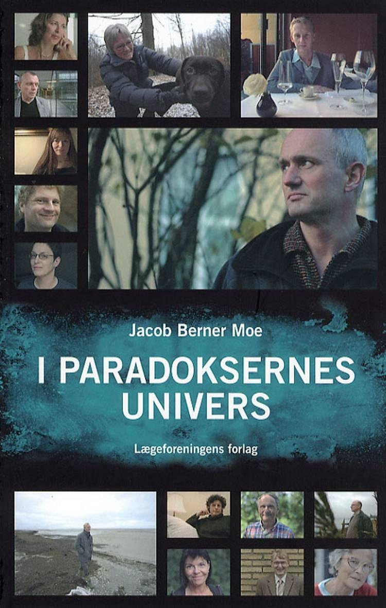 I paradoksernes univers af Jacob Berner Moe