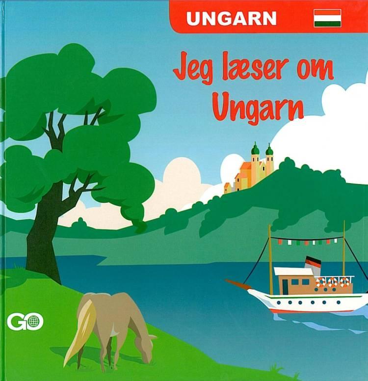 Jeg læser om Ungarn af Birgitte Østergaard Sørensen