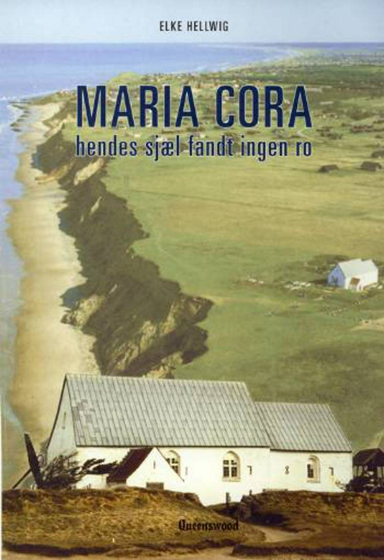 Maria Cora af Elke Hellwig