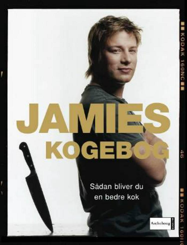 Jamies Kogebog af Jamie Oliver