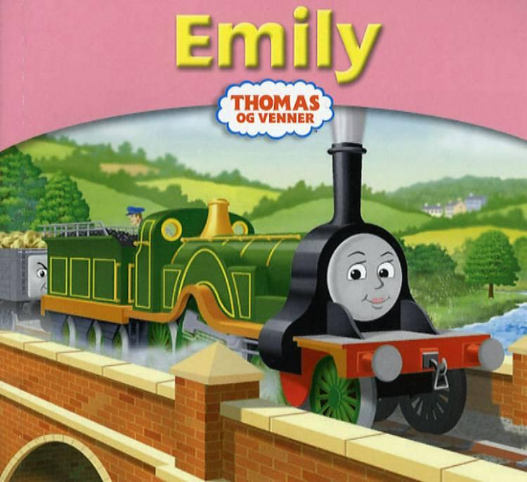 Emily af W. Awdry