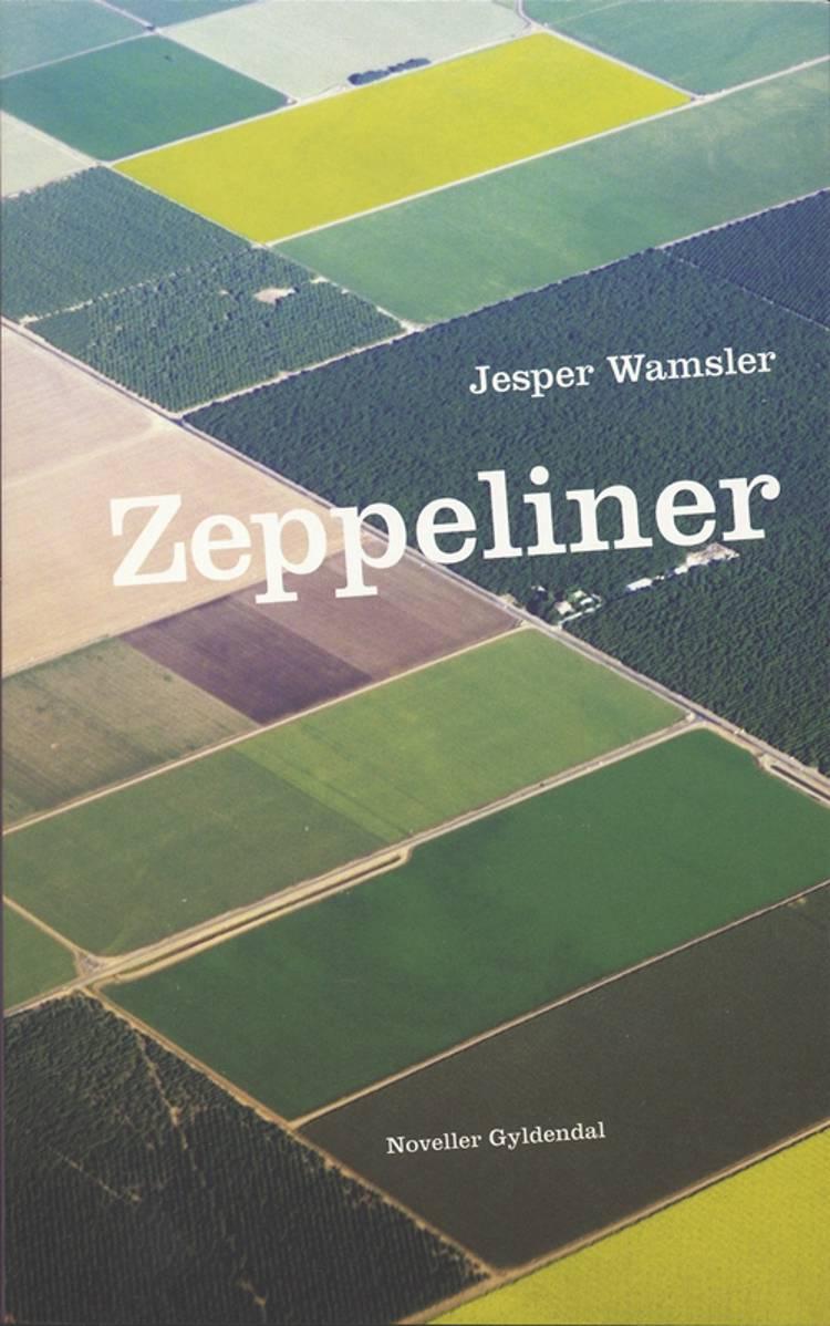 Zeppeliner af Jesper Wamsler