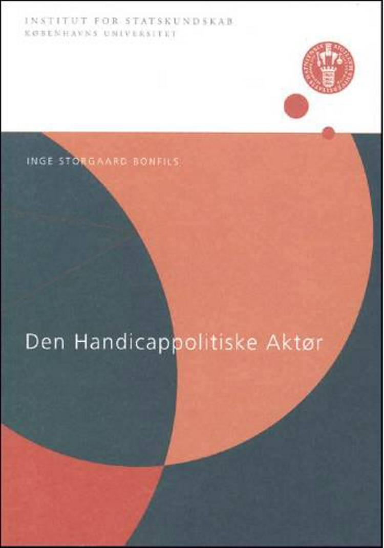 Ph.d.-serien af Inge Storgaard Bonfils