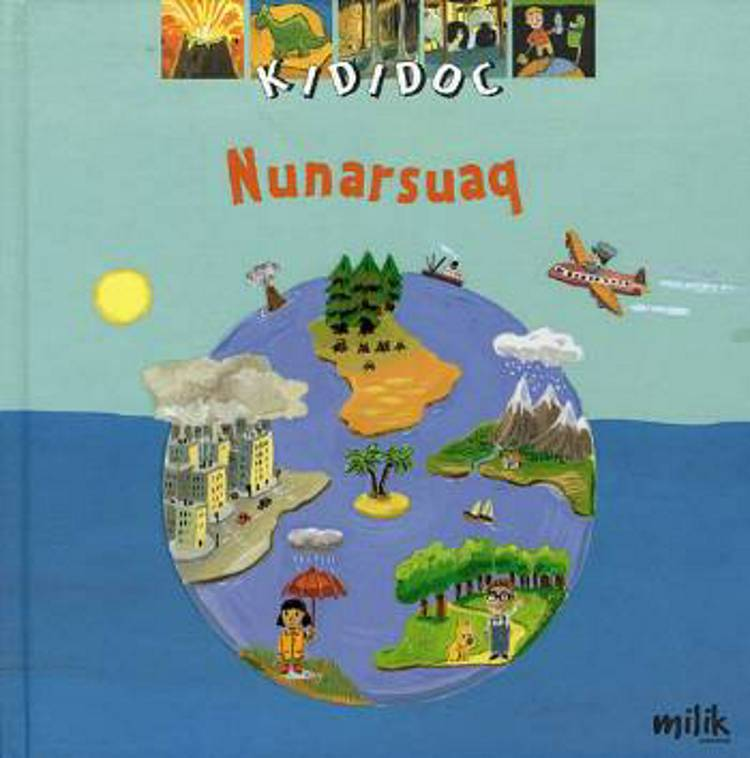 Nunarsuaq
