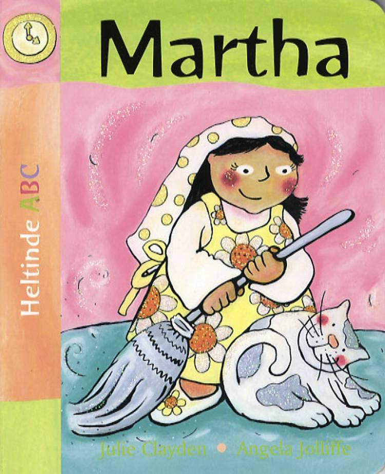 Martha af Julie Clayden