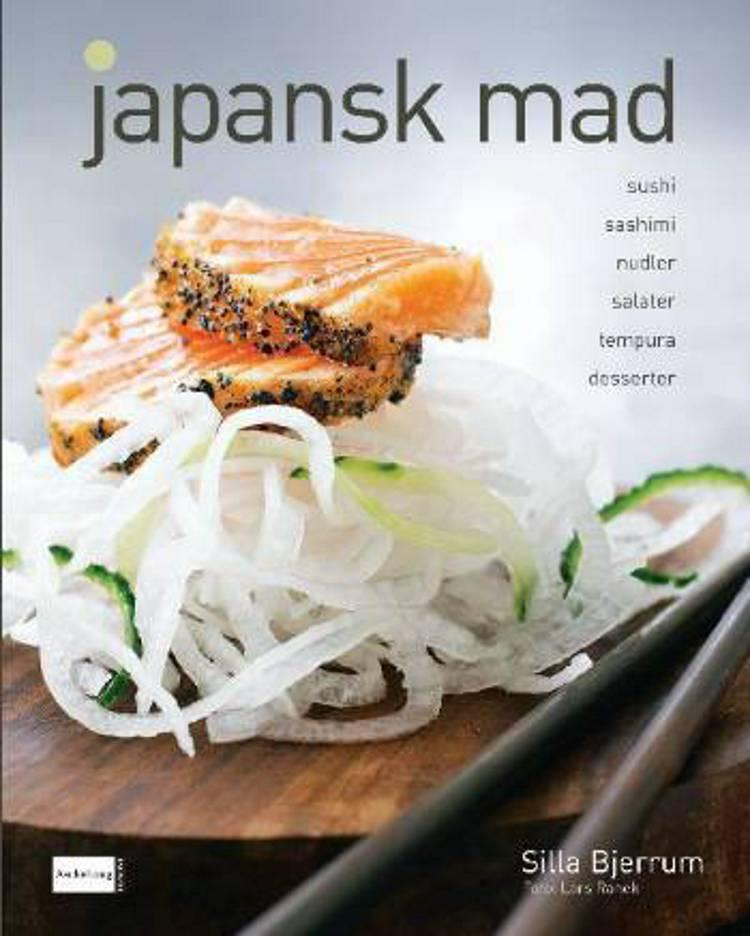 Japansk mad af Silla Bjerrum