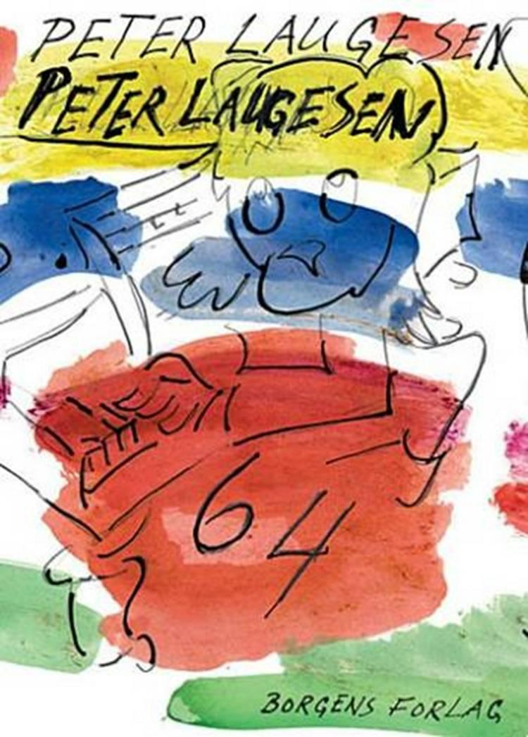 64 af Peter Laugesen