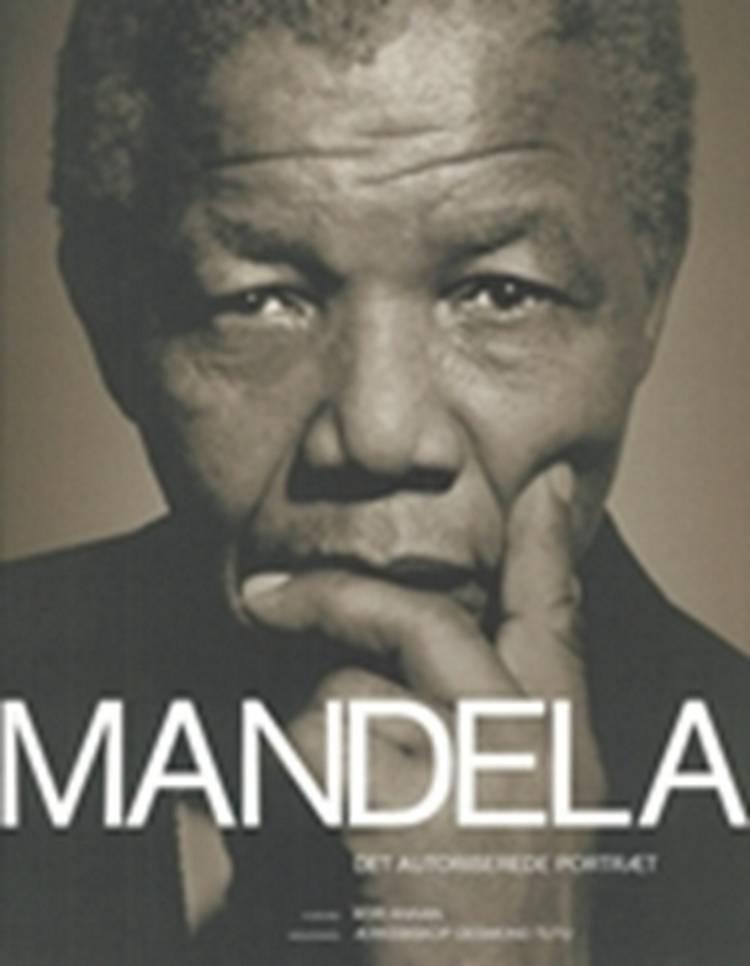Mandela af Mike Nicol