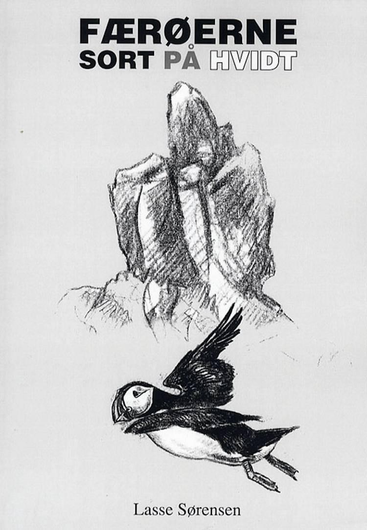 Færøerne sort på hvidt af Lasse Sørensen