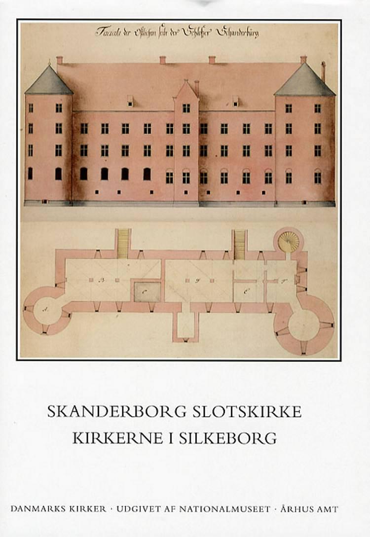 Danmarks kirker Århus Amt af Johannsen m. fl. og Johannsen