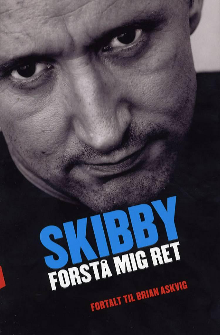 Forstå mig ret af Jesper Skibby