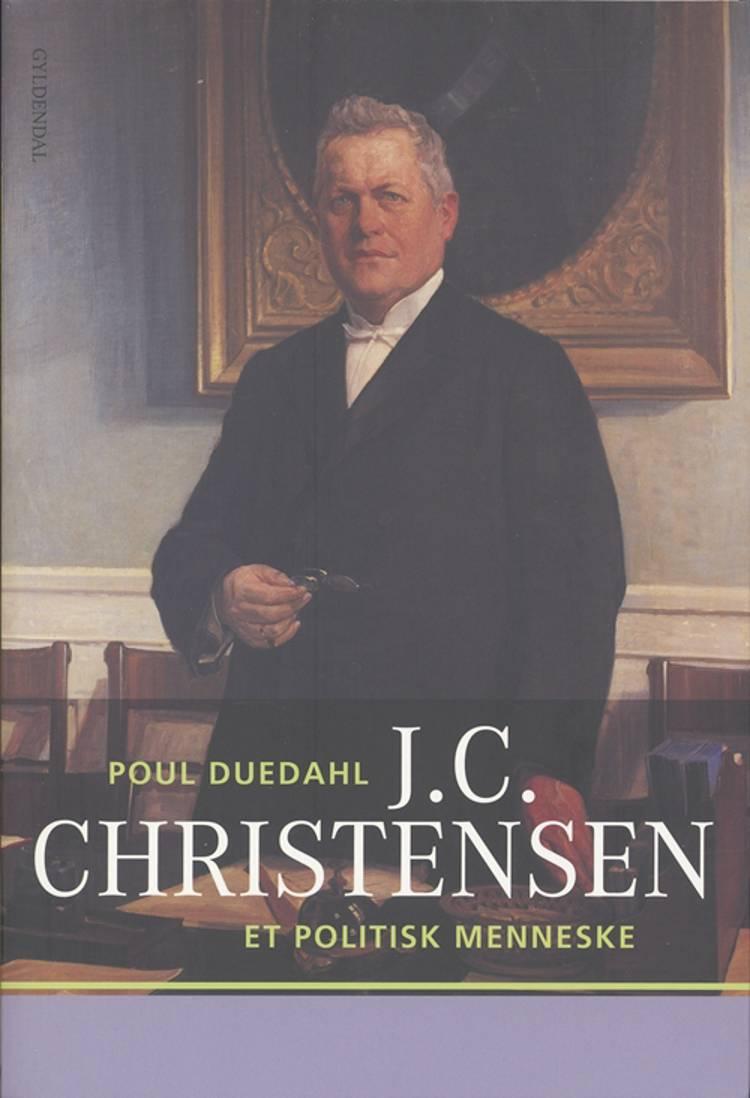J.C. Christensen af Poul Duedahl