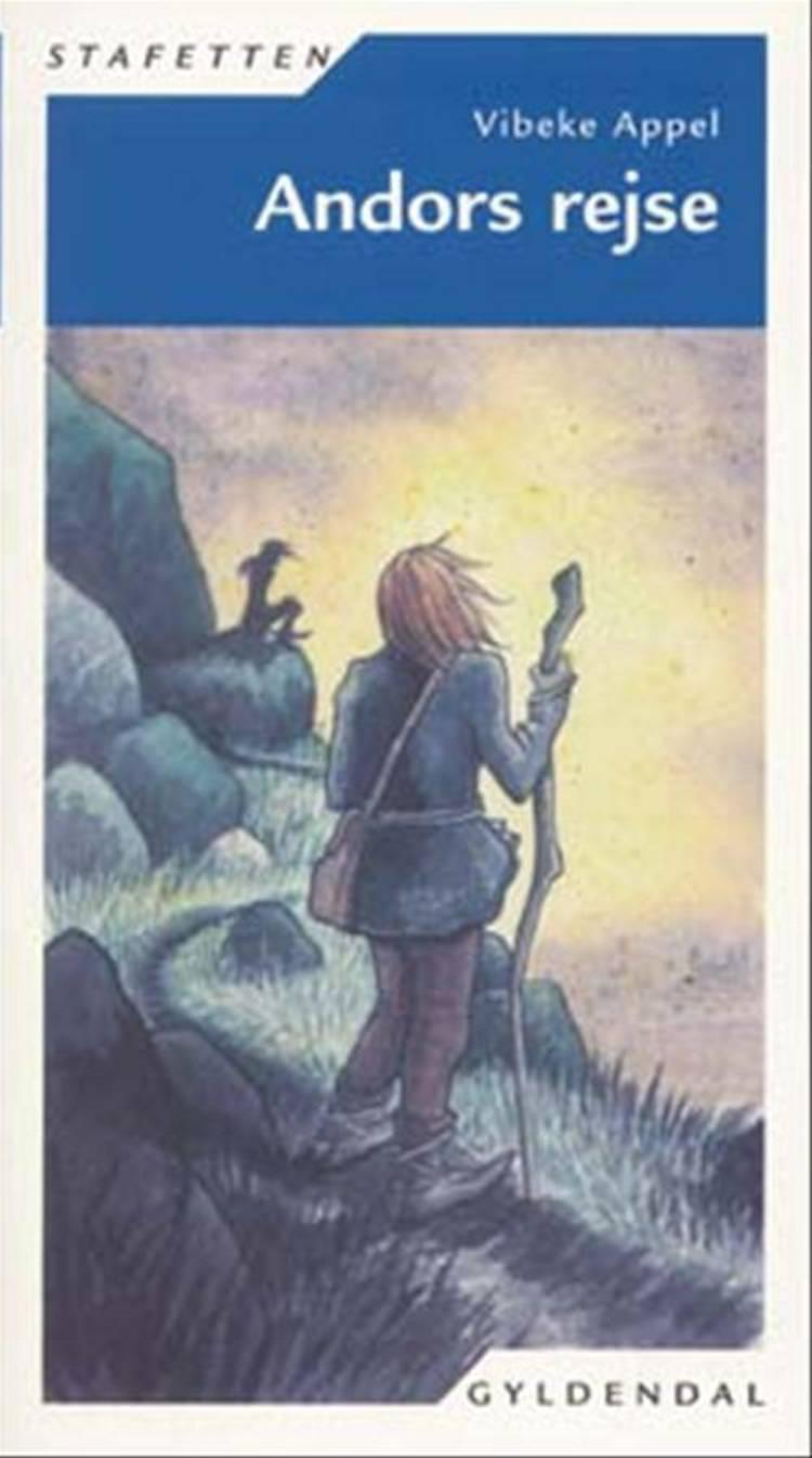 Andors rejse af Vibeke Appel