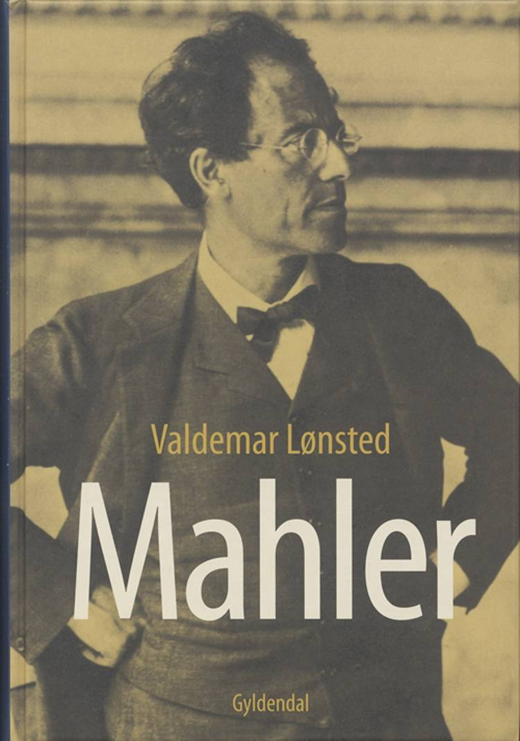 Mahler af Valdemar Lønsted
