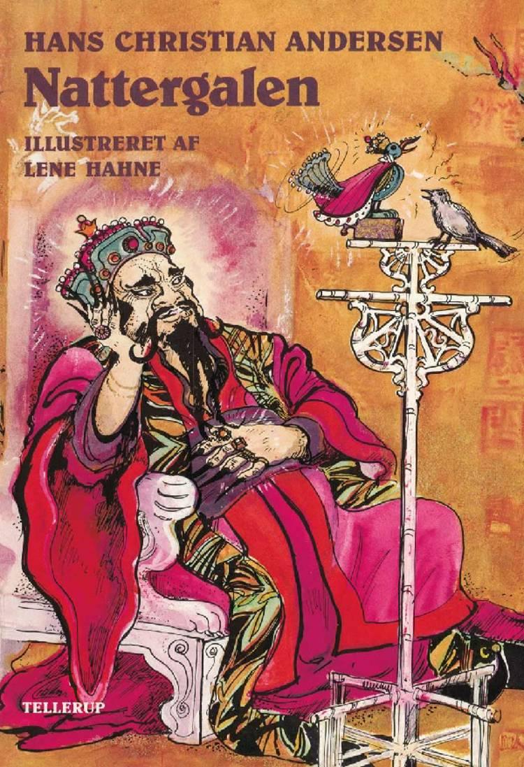 H. C. Andersen: Nattergalen af Hans Christian Andersen
