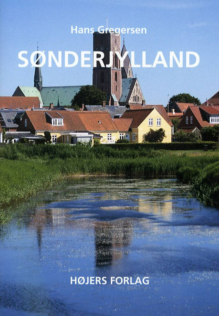 Sønderjylland af Hans Gregersen