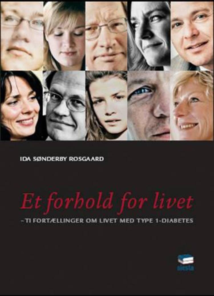 Et forhold for livet af Ida Sønderby Rosgaard