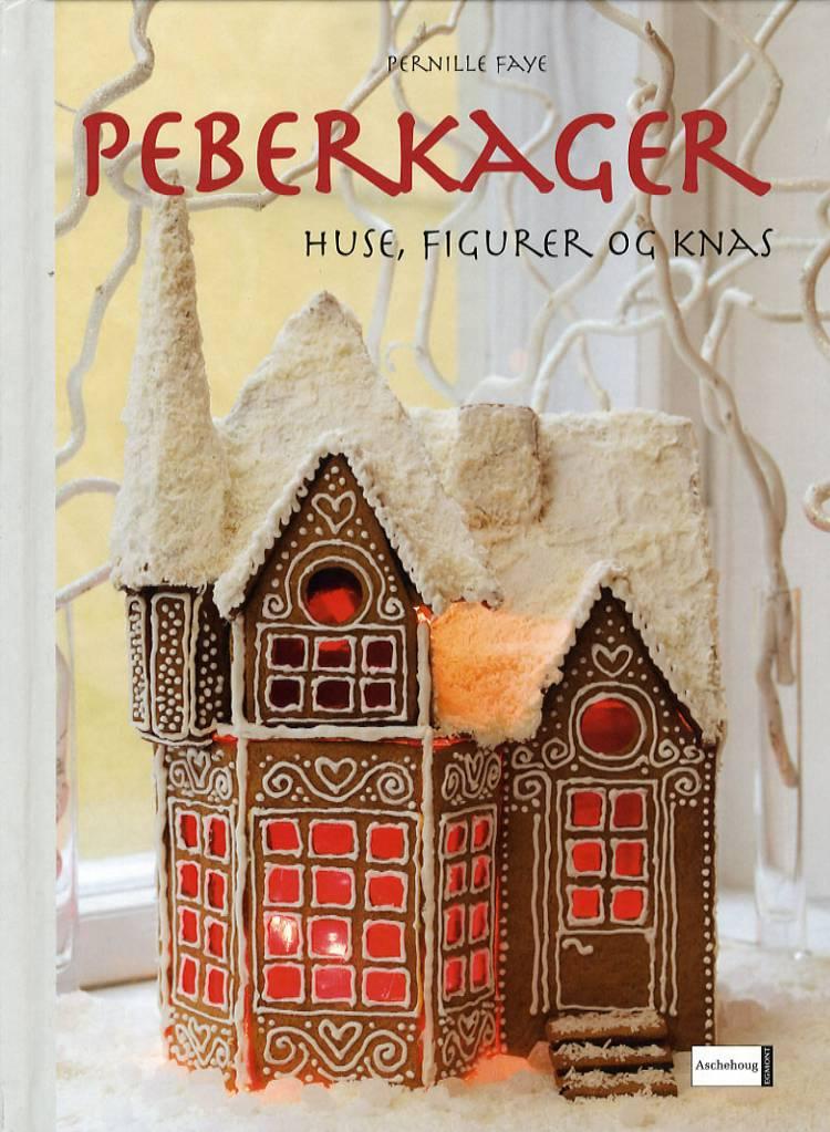 Peberkager af Pernille Faye