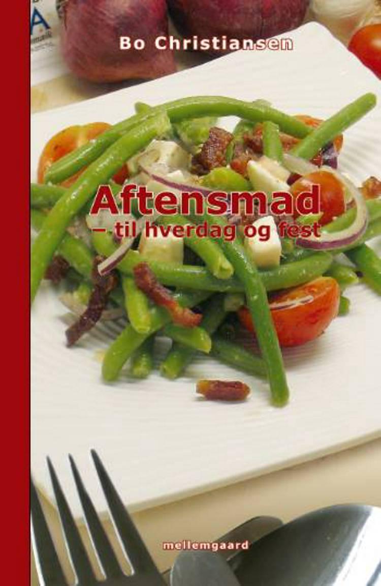 Aftensmad af Bo Christiansen