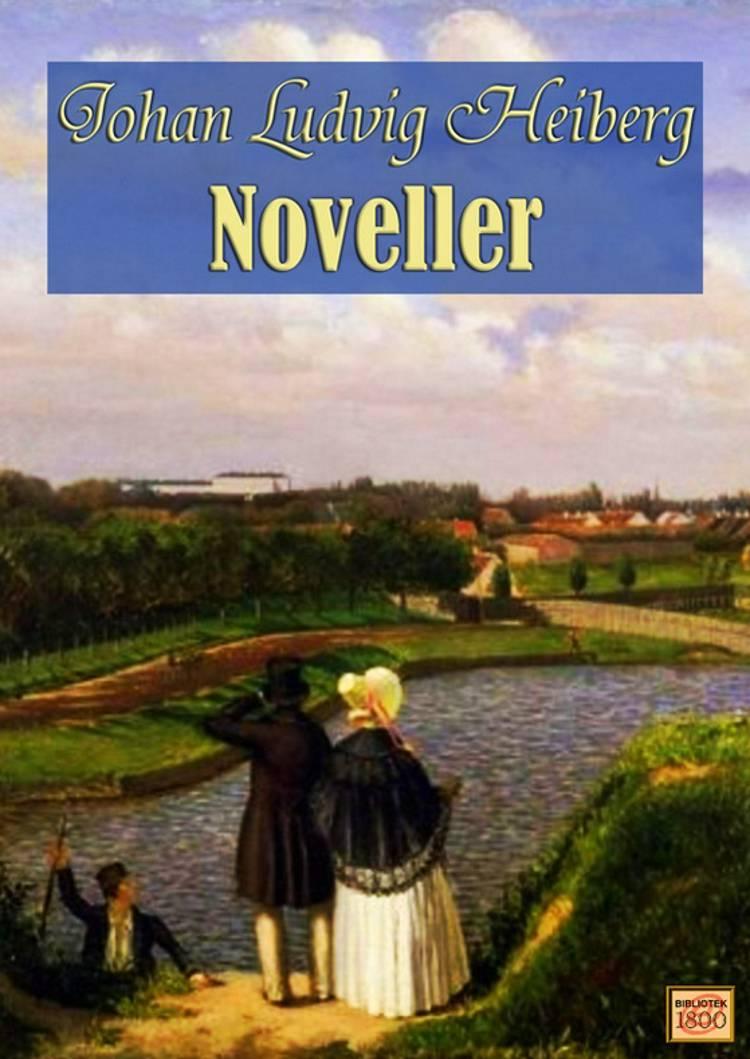 Noveller af Johan Ludvig Heiberg
