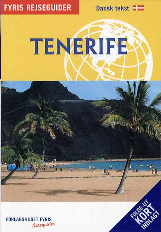 Tenerife af Rowland Mead
