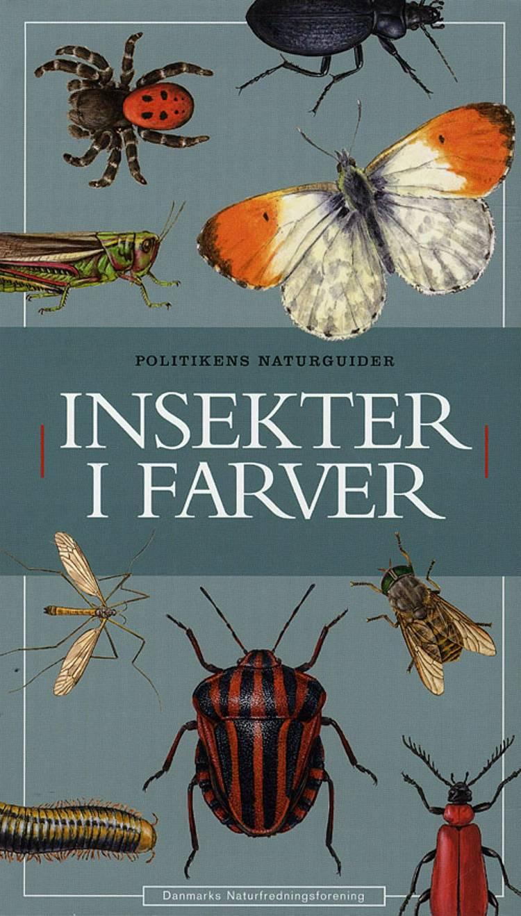 Insekter i farver