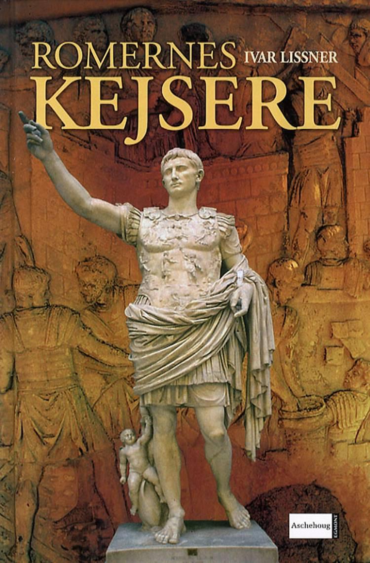 Romernes kejsere af Ivar Lissner