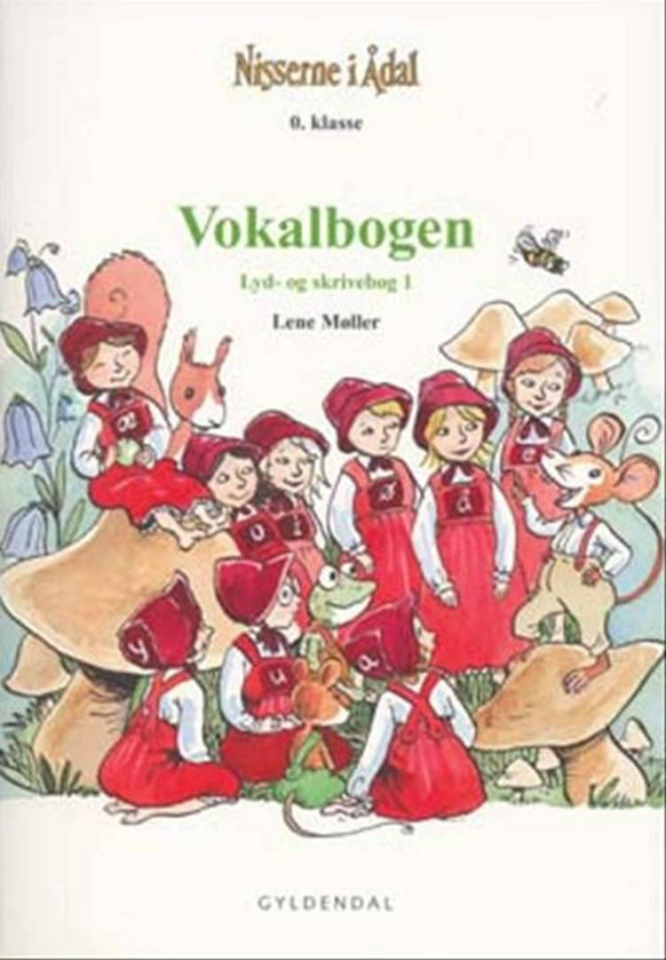 Vokalbogen af Lene Møller