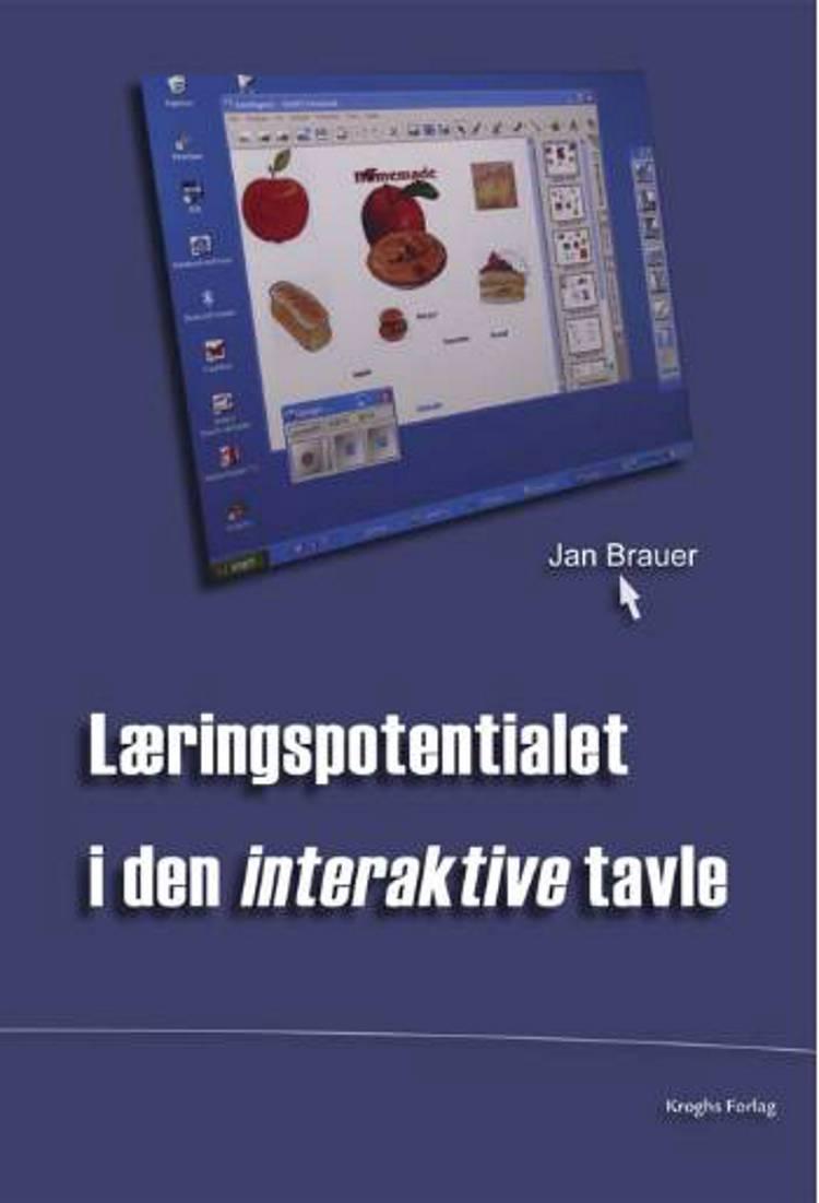 Læringspotentialet i den interaktive tavle af Jan Brauer