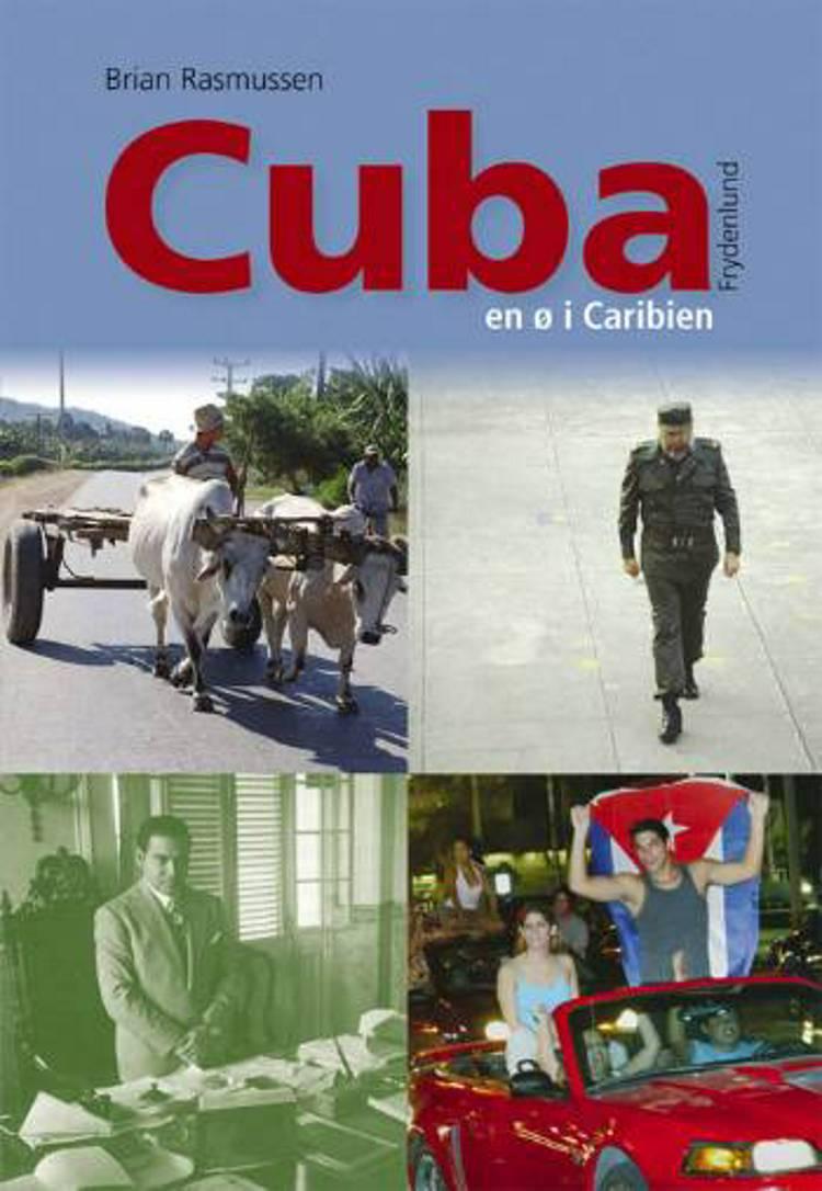 Cuba af Brian Rasmussen