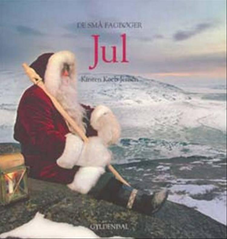 Jul af Kirsten Koch Jensen