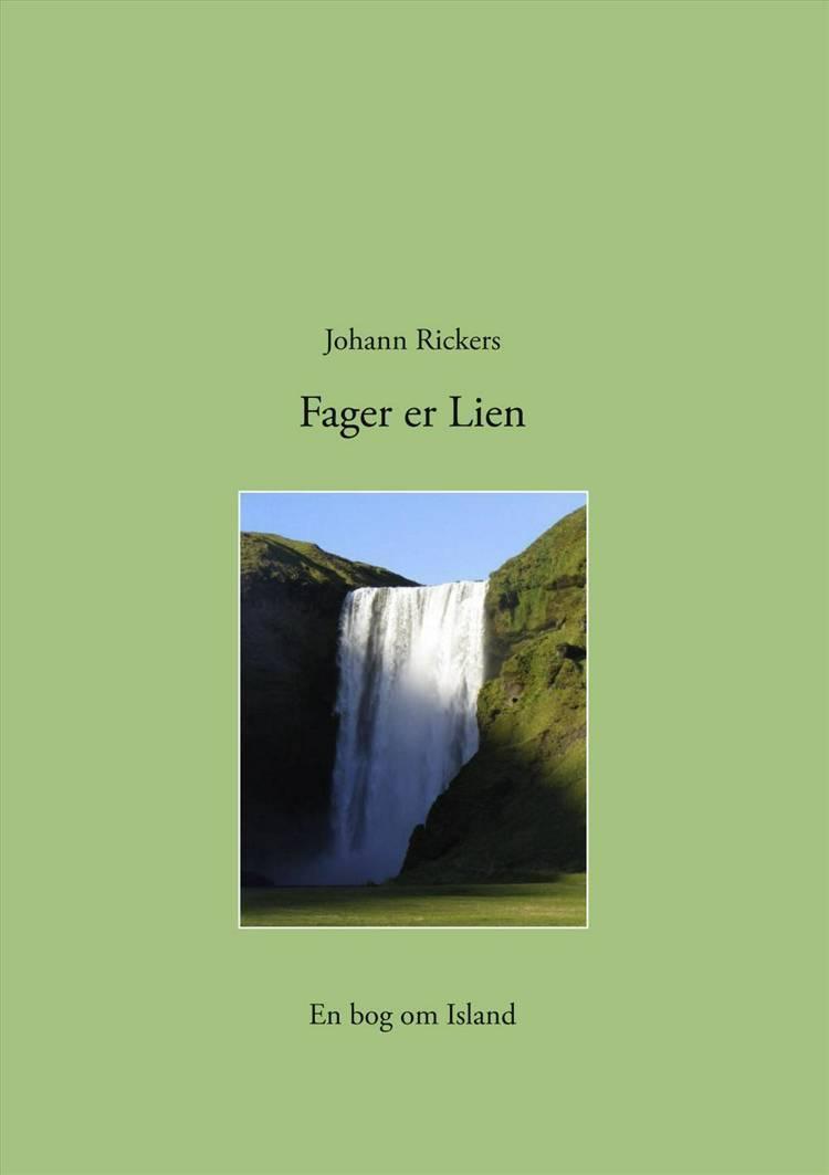 Fager er lien af Johann Rickers