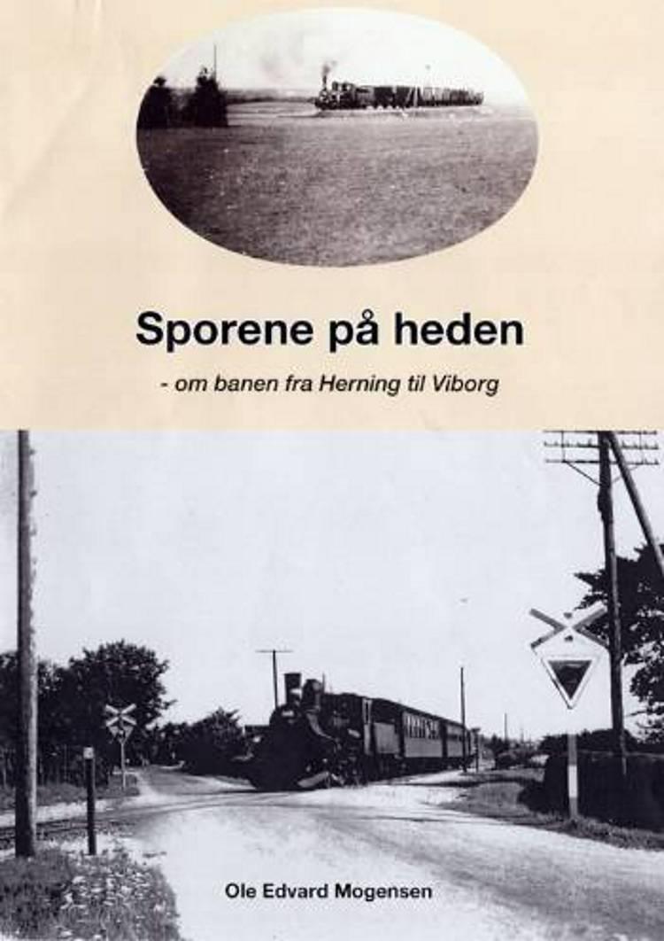 Sporene på heden af Ole Edvard Mogensen