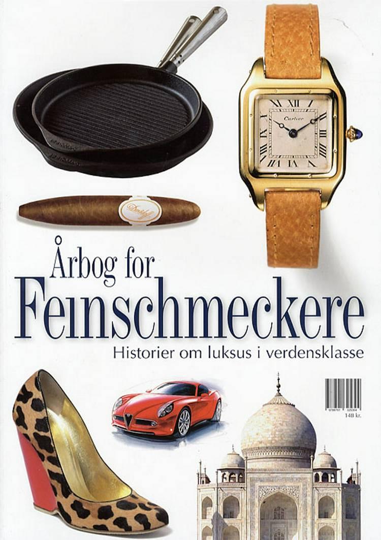 Årbog for Feinschmeckere