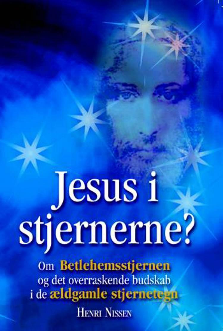 Jesus i stjernerne? af Henri Nissen
