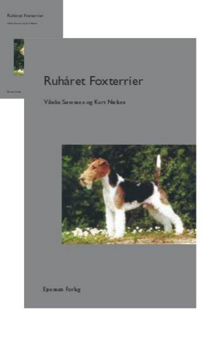 Ruhåret Foxterrier af Kurt Nielsen og Vibeke Sørensen