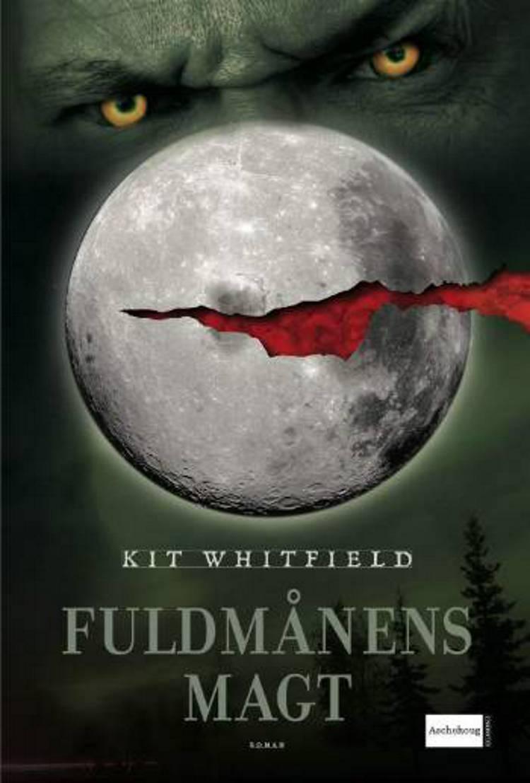 Fuldmånens magt af Kit Whitfield