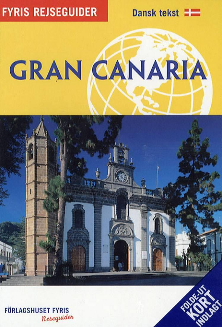 Gran Canaria af Rowland Mead