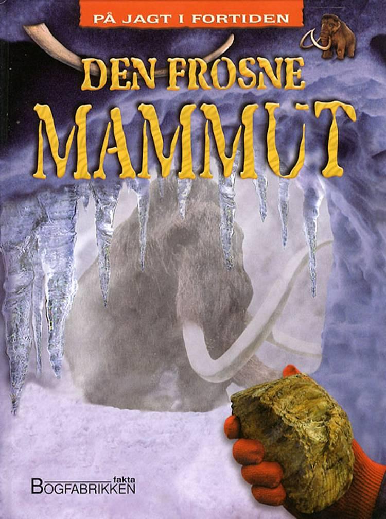 Den frosne mammut af Dougal Dixon