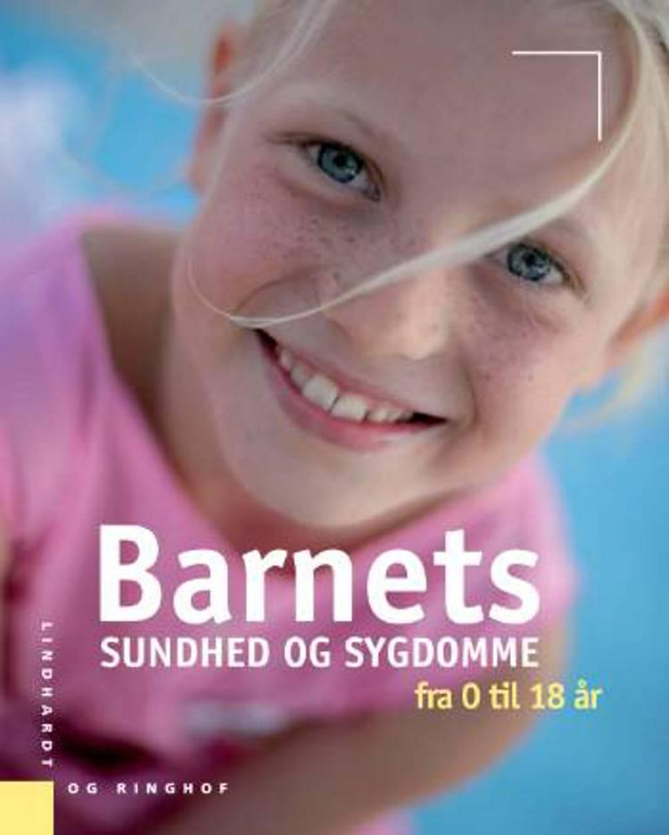 Barnets sundhed og sygdomme af Tor Lindberg