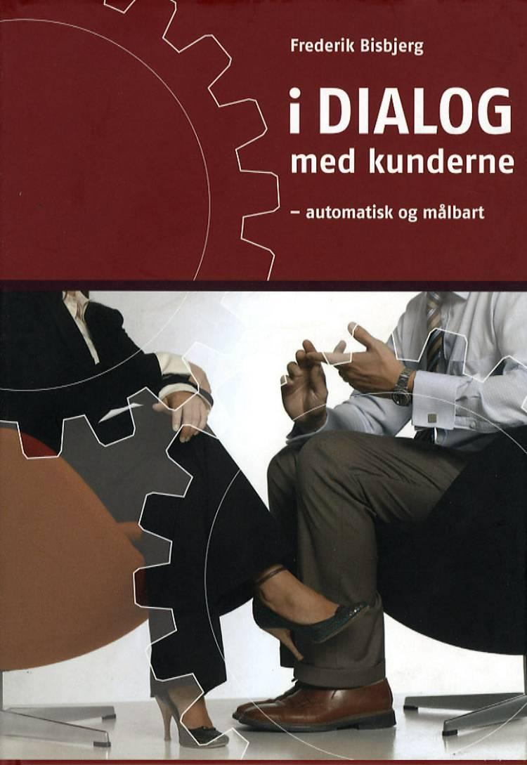 I dialog med kunderne af Frederik Bisbjerg