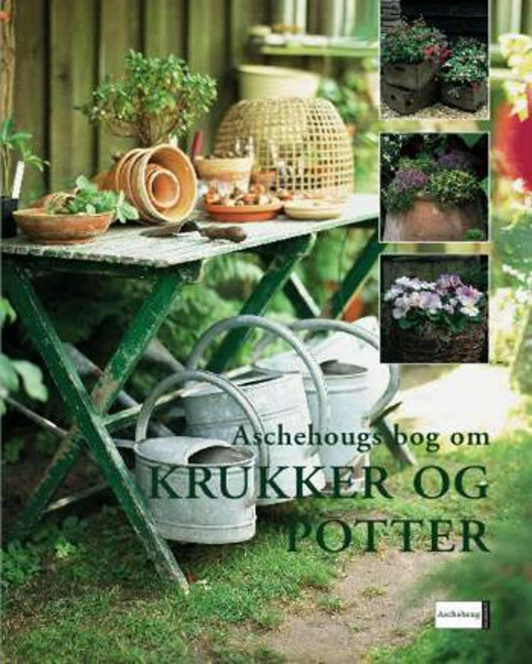 Aschehougs bog om krukker og potter