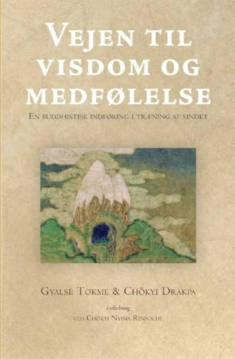 Vejen til visdom og medfølelse af Gyalse Tokme og Chökyi Drakpa