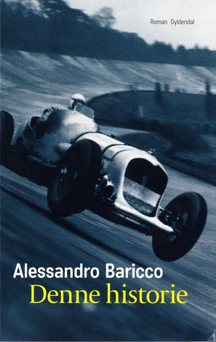 Denne historie af Alessandro Baricco